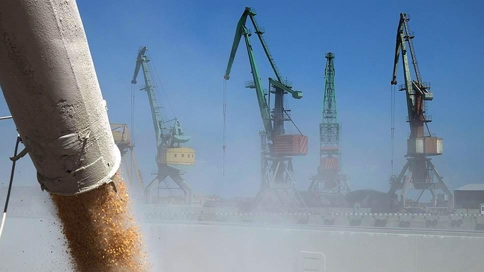 Как экспортные цены на пшеницу обновили четырехлетний максимум в декабре 2018 года