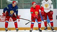 Сборная России сыграет против котировок