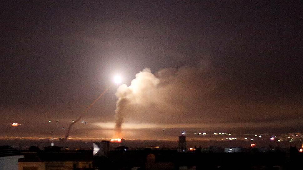 Почему удар Израиля по «Хезболле» в Сирии вызвал возмущение в Москве