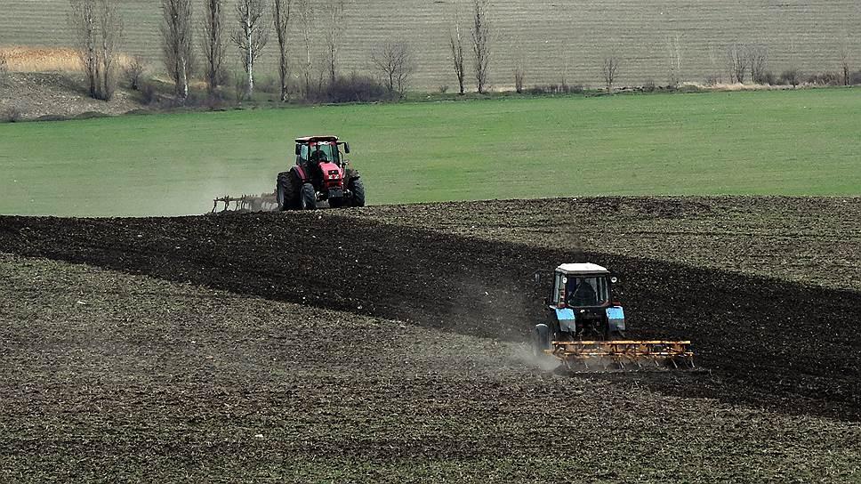 Правительство переосмыслит правила использования земли