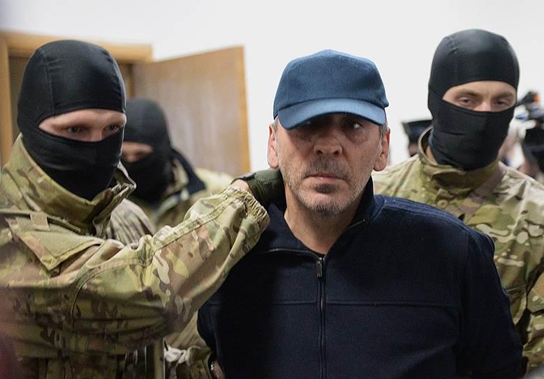 Бывший премьер-министр Дагестана Абдусамад Гамидов