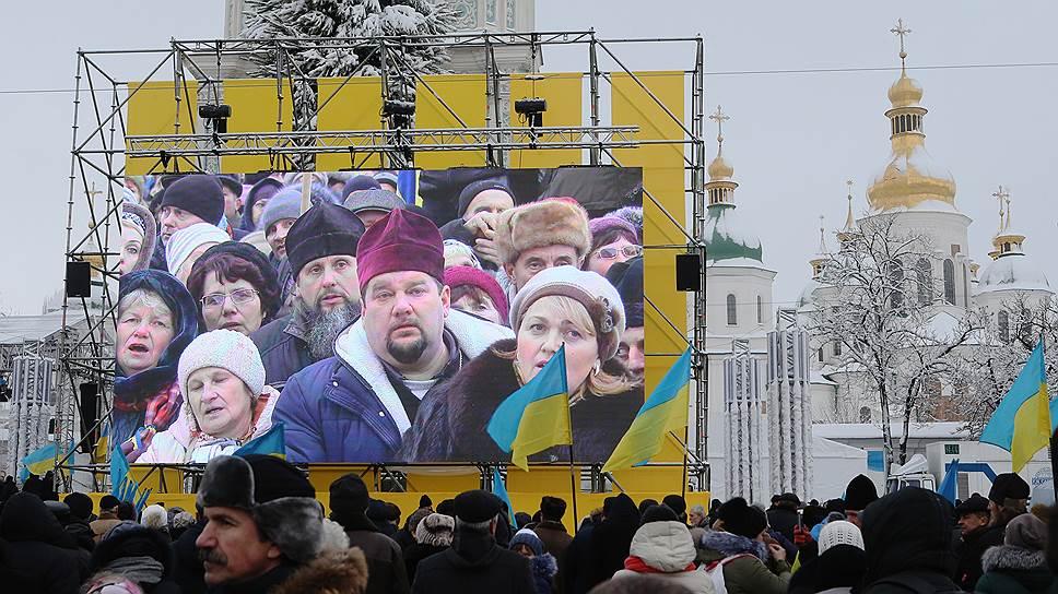 Как на Украине углубили православный раскол