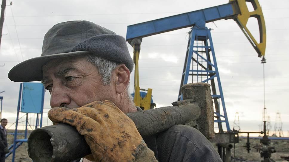 Как цены на нефть растут на оптимизме инвесторов