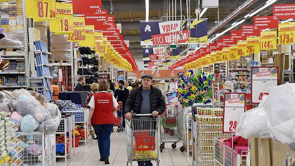 Почему инфляция превзошла ожидания ЦБ