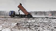 Лесовод Минобороны брал взятки в долг