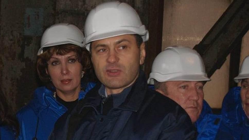 Владимир Корольков