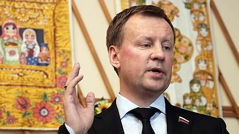 Украинского «авторитета» украли из российского «Базилика»  / Похищен подозреваемый Украиной в причастности к убийству экс-депутата Дениса Вороненкова