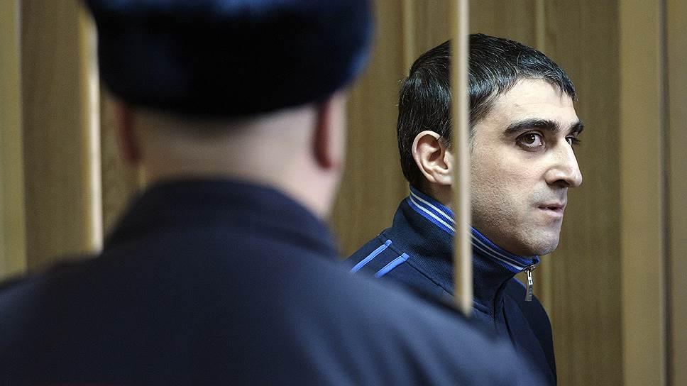 Сергею Хачатурову подсчитали ущерб по уголовному делу