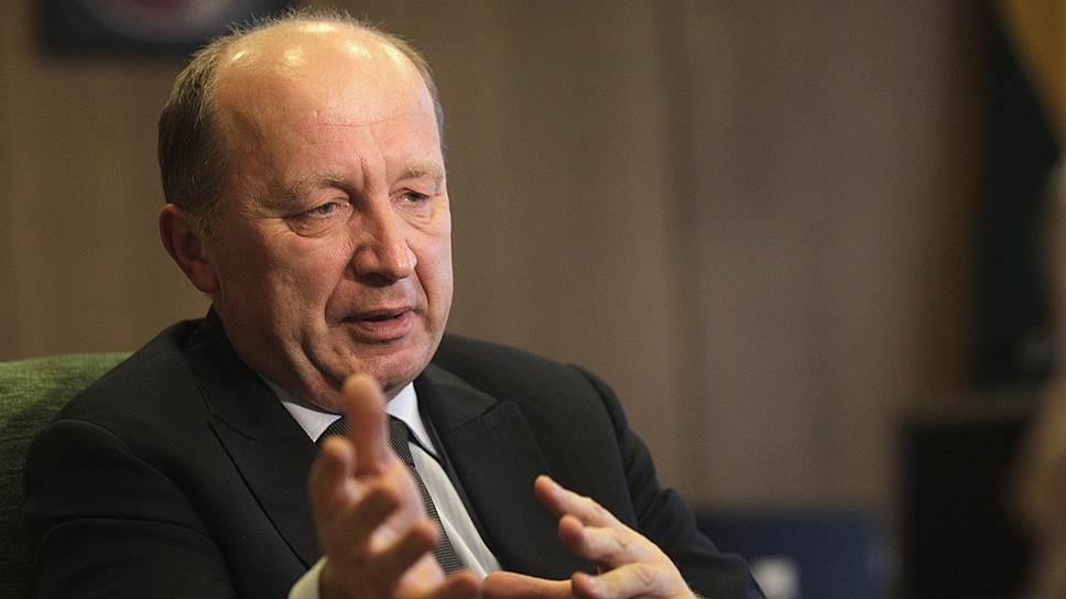 На пост главы Совета Европы претендует защитник Украины от России