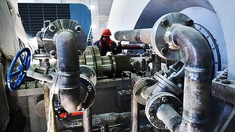 За новые ТЭС разрешат не платить // Энергорынку обещают механизм расторжения инвестконтрактов