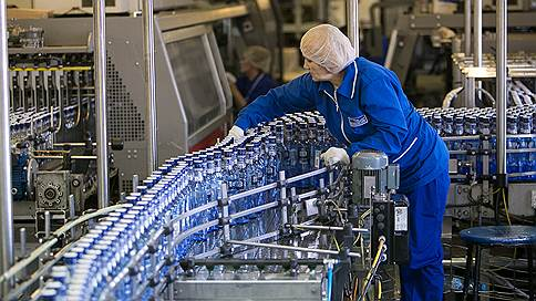 «Пять озер» разбавили самогоном  / АСГ начала выпускать его в Белоруссии