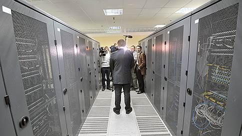 Над дата-центрами сгущаются гособлака // «Ростелеком» может приобрести одну из крупнейших компаний на рынке хранения данных