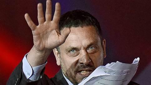 Подходящий кандидат — говорящий кандидат // КПРФ может выдвинуть журналиста Максима Шевченко в губернаторы Петербурга