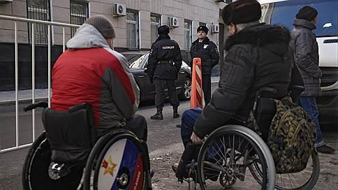 НКО окружают учетом // Минюст обяжет общественные объединения отчитываться о руководителях и месте нахождения