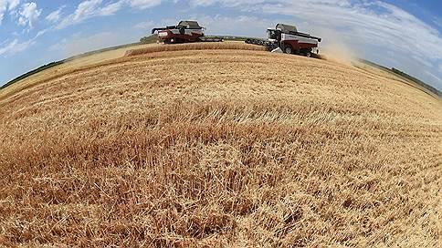 Родина напомнила о закромах // Экспортеров зерна просят о замедлении поставок
