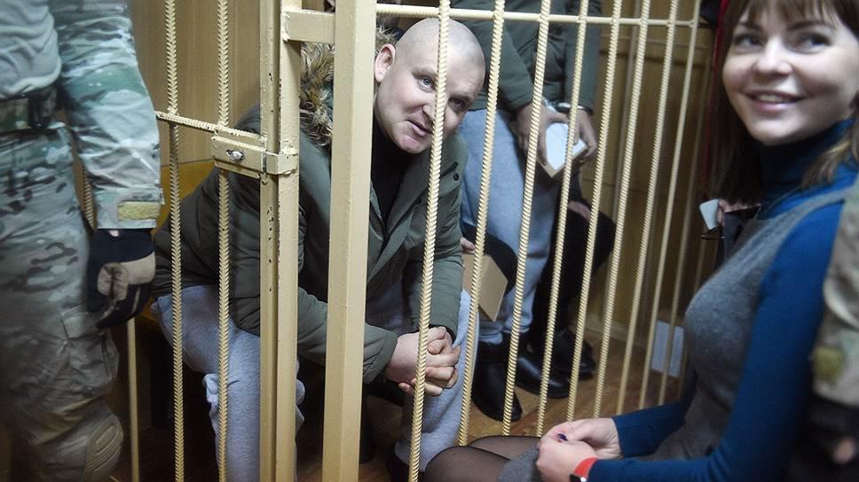 Как в украинских моряках не увидели военнопленных