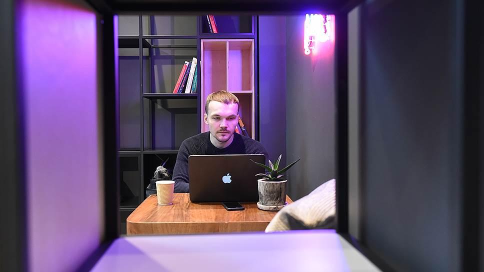 Где небольшие компании нашли себе место в Москве