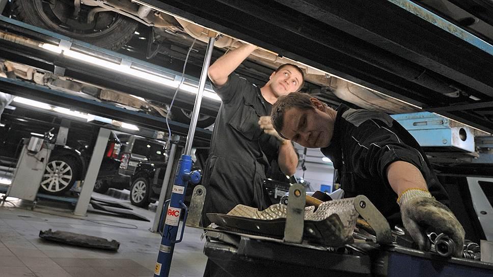 Верховному суду предстоит проверить расценки страховщиков по ремонту автомобилей
