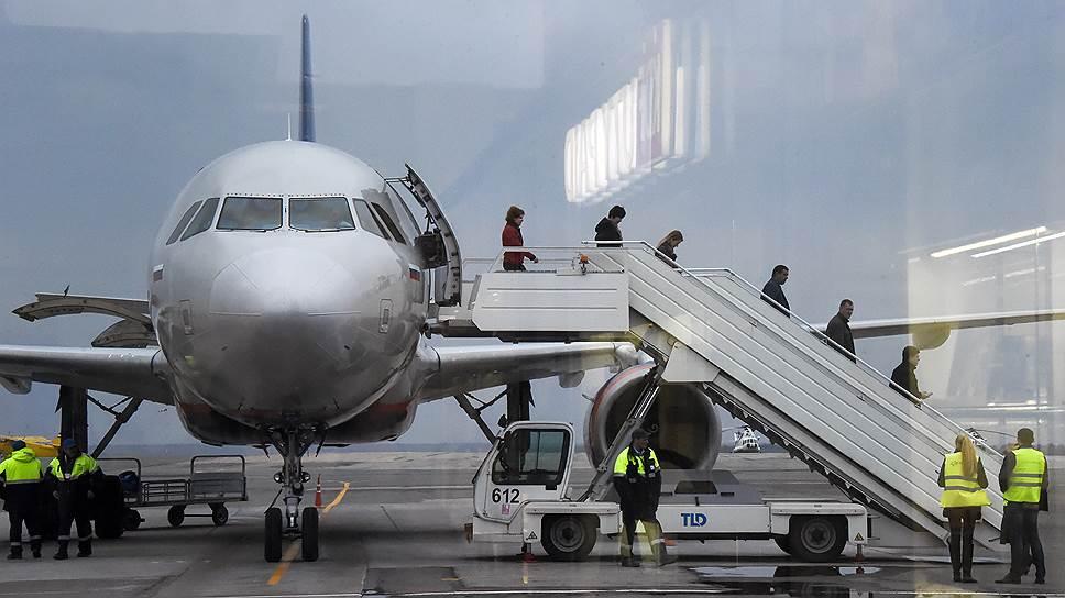 Как Минэкономики предлагает развивать экспорт транспортных услуг