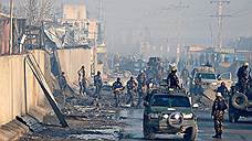 Афганские переговоры идут в обход правительства