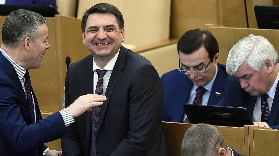 Почему Андрей Марков решил раскрыть пенсии чиновников и депутатов