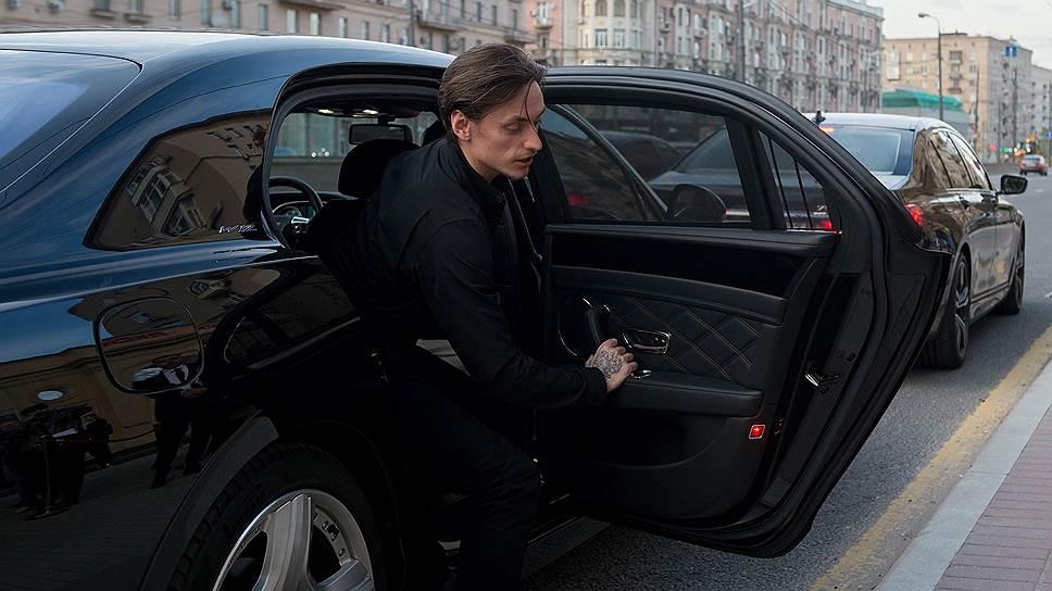 В последнее время Сергей Полунин выезжает скорее на скандальных выходках, чем на танцевальных успехах