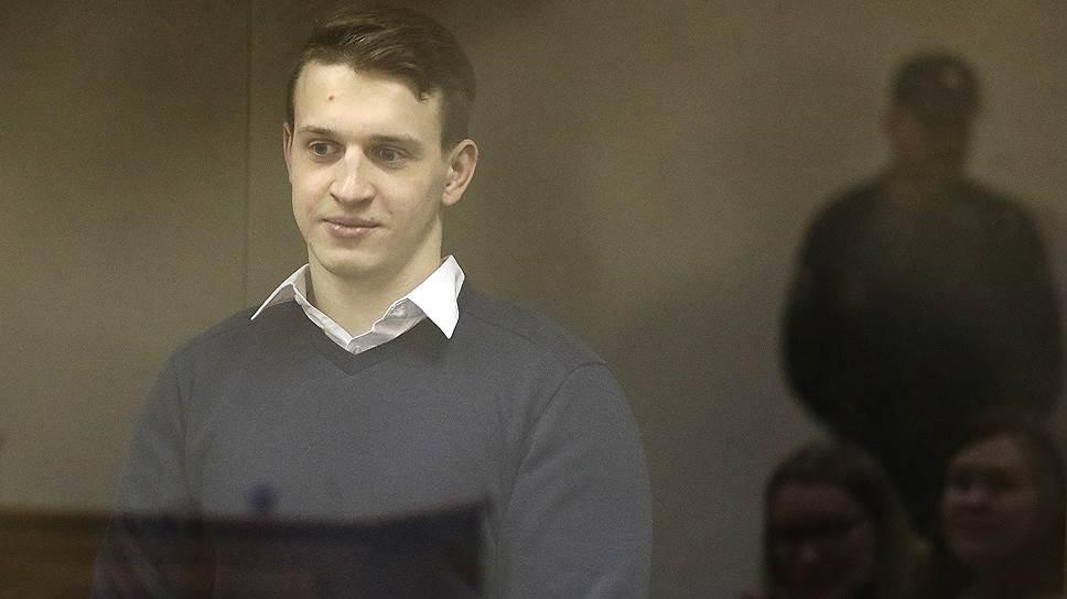 Игорь Шишкин признался, что обучался владеть оружием и изготавливать взрывчатку, чтобы изменить государственный строй