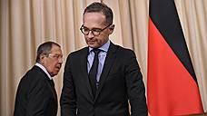Германия развернула активность в Москве