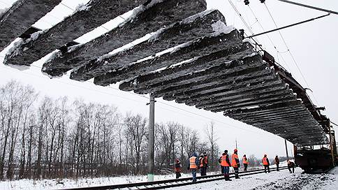 В Казань не сразу тронулись // Одобрен первый участок высокоскоростной железнодорожной магистрали