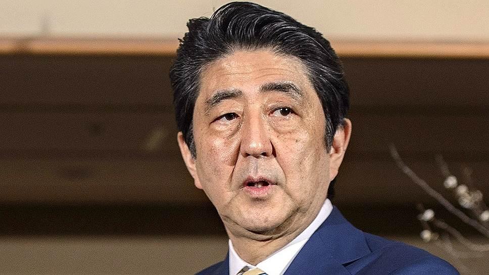 Премьер-министр Японии Синдзо Абэ о том, станет ли 2019 год прорывным для двусторонних отношений
