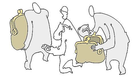 Микрозаймы омрачают кредитную историю // Банки не хотят одалживать деньги клиентам МФО