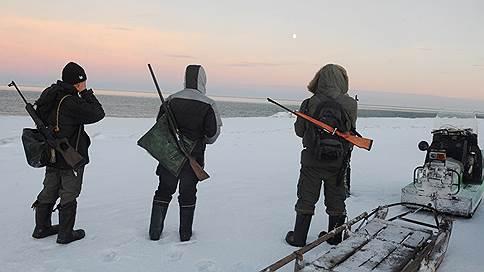 Охотников выпускают на полуволю // Поправки, легализующие охоту в вольерах, могут быть готовы в течение месяца
