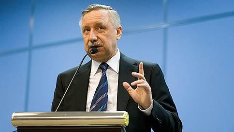 Александр Беглов объявил состав правительства // Врио губернатора Санкт-Петербурга внес в парламент кандидатуры заместителей