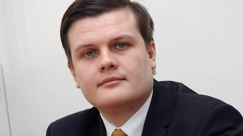 Экс-президент New Stream Андрей Зокин