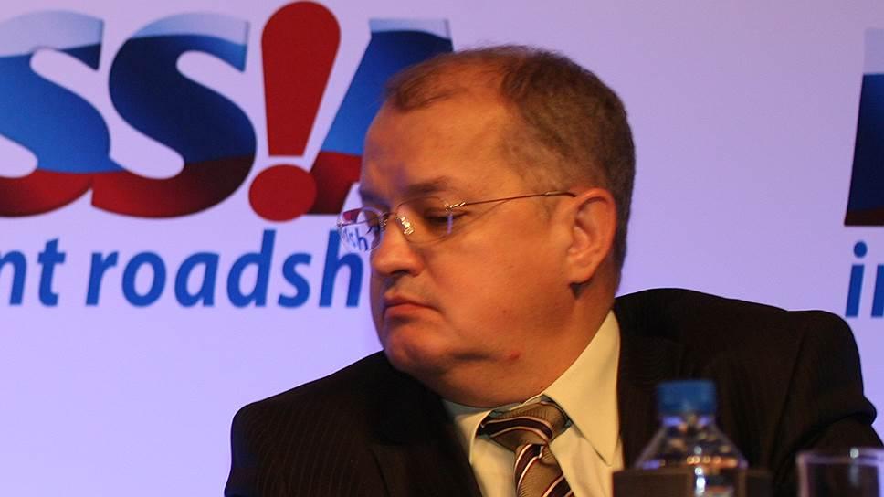 Михаил Байдаков