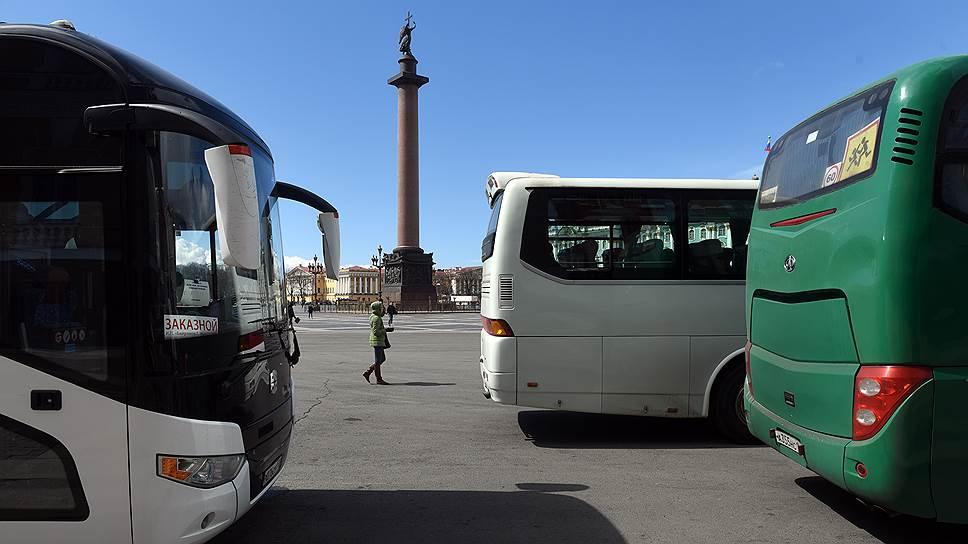 Во сколько обойдутся рынку правила лицензирования автобусных перевозок