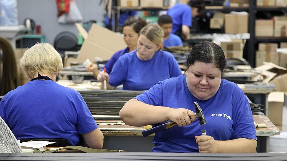 Как стагнация в промышленности сменилась стабилизацией