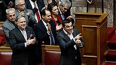 Македонии открыли двери в НАТО