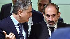 Армения готовит революцию цен
