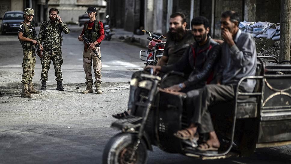 Почему происходят стычки между проиранскими и пророссийскими силами в Сирии