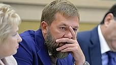 С севастопольским конфликтом разберется «Боевое братство»