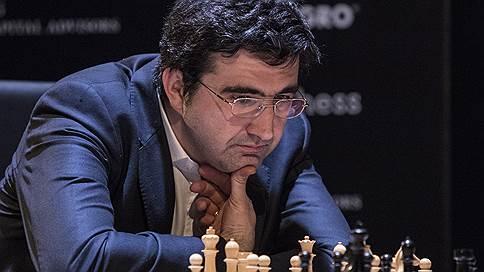 Владимир Крамник доиграл до последнего  / Он объявил о завершении карьеры