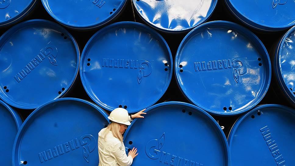 «Газпром» Европу не отпустит, но для удержания рынка ему понадобится Украина