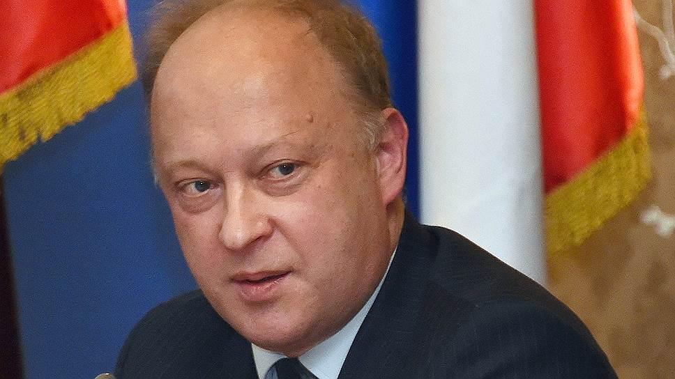 Гендиректор Российского совета по международным делам Андрей Кортунов — о будущем контроля над ядерными вооружениями
