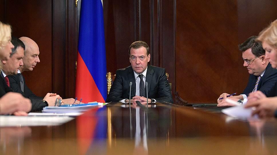 Российское правительство полно решимости к 2022 году довести уровень развития Крыма до средних по стране показателей