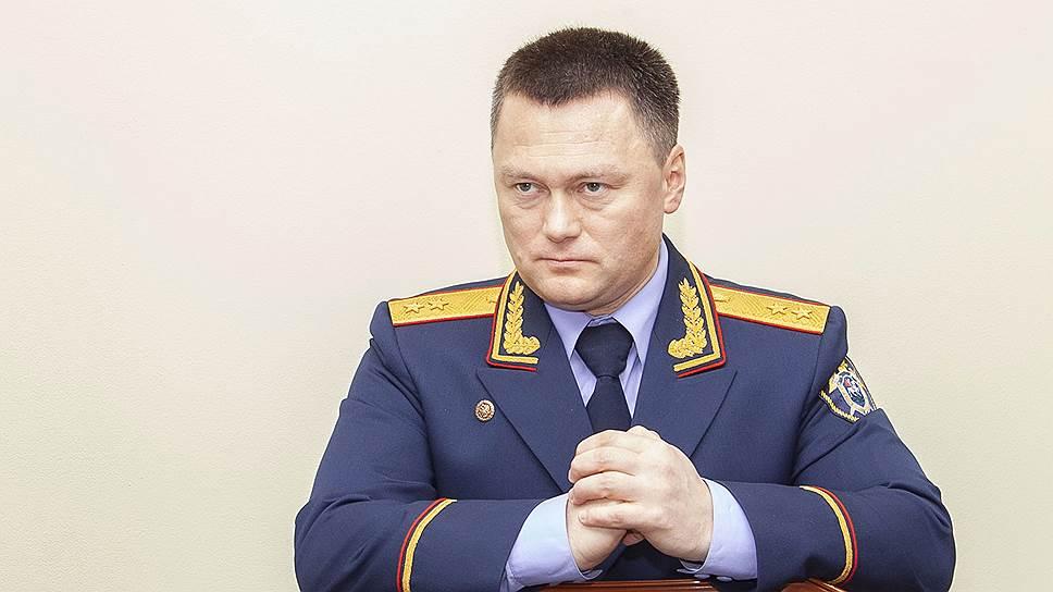 Генерал-лейтенант Краснов о расследовании громких преступлений в САР и РФ