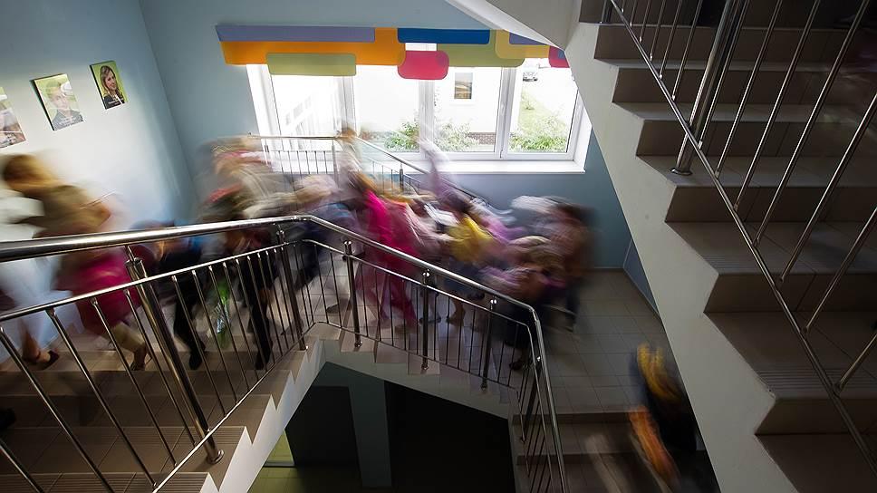 Число жертв буллинга в школах впятеро выше, чем кажется педагогам