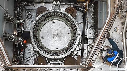 СПГ спускают на воду  / В России заказали проект плавучей ТЭС