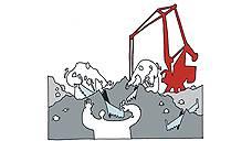 Инвесторы погружаются в Лавну