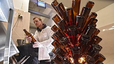 Пивовары наварили  / Продажи выросли благодаря футболу, погоде и акцизу
